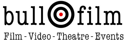 Bullfilm logo Kryštof Šafer